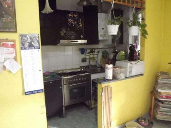 Appartamento in vendita a Nichelino, Pressi Via Xxv Aprile, 80 mq - Foto 12