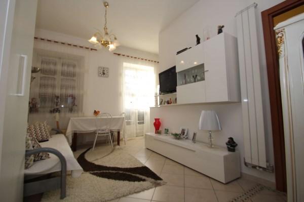 Appartamento in vendita a Torino, Rebaudengo, 45 mq