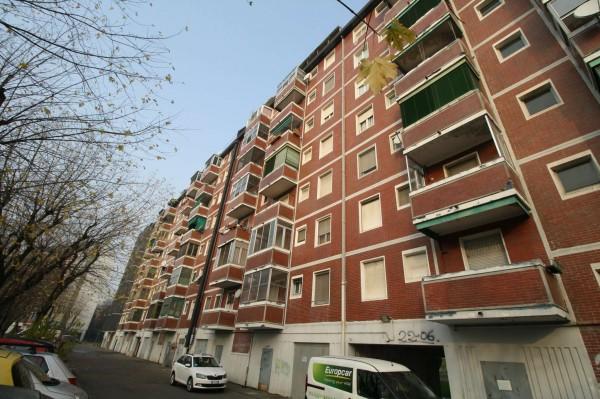 Appartamento in vendita a Milano, Famagosta, Con giardino, 95 mq - Foto 5