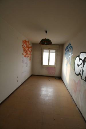 Appartamento in vendita a Milano, Famagosta, Con giardino, 95 mq - Foto 8