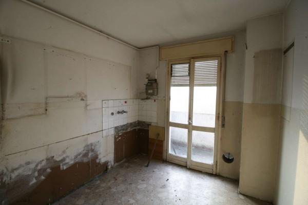 Appartamento in vendita a Milano, Famagosta, Con giardino, 95 mq - Foto 15