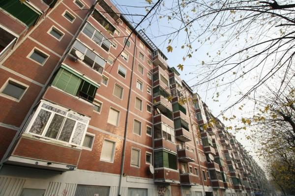 Appartamento in vendita a Milano, Famagosta, Con giardino, 95 mq - Foto 4