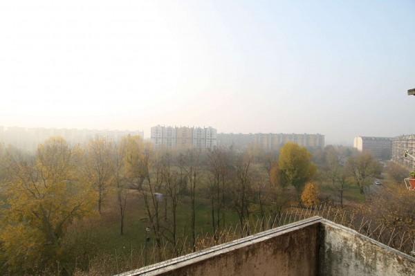 Appartamento in vendita a Milano, Famagosta, Con giardino, 95 mq - Foto 14