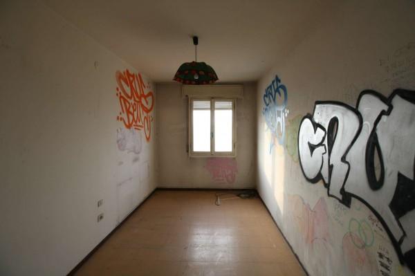 Appartamento in vendita a Milano, Famagosta, Con giardino, 95 mq - Foto 9