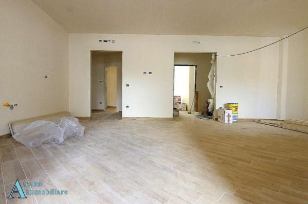 Appartamento in vendita a Taranto, Residenziale, Con giardino, 100 mq - Foto 13
