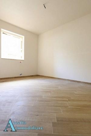 Appartamento in vendita a Taranto, Residenziale, Con giardino, 100 mq - Foto 10