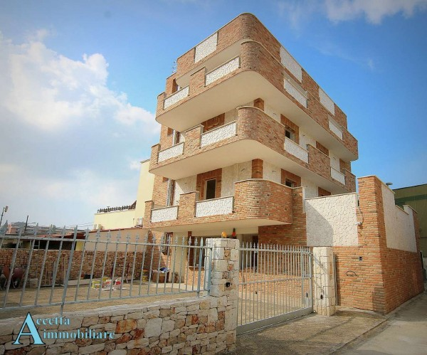 Appartamento in vendita a Taranto, Residenziale, Con giardino, 100 mq - Foto 5