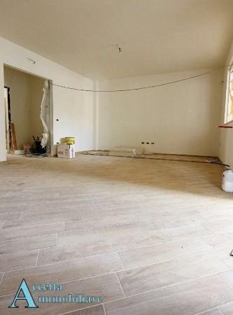 Appartamento in vendita a Taranto, Residenziale, Con giardino, 100 mq - Foto 12