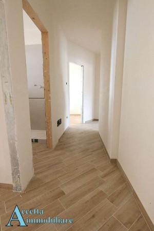 Appartamento in vendita a Taranto, Residenziale, Con giardino, 100 mq - Foto 11