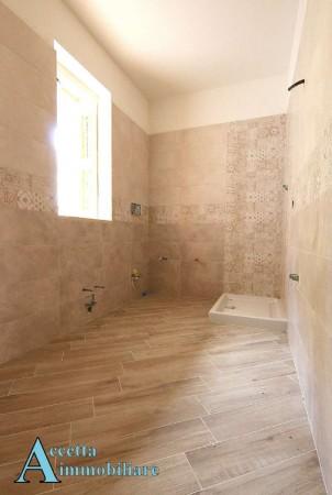 Appartamento in vendita a Taranto, Residenziale, Con giardino, 100 mq - Foto 8