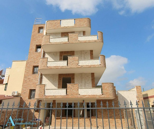 Appartamento in vendita a Taranto, Residenziale, Con giardino, 100 mq - Foto 4