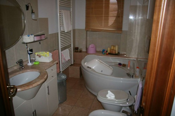 Appartamento in vendita a Alessandria, Pista, Con giardino, 120 mq - Foto 2