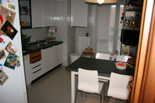Appartamento in vendita a Alessandria, Pista, Con giardino, 120 mq - Foto 9