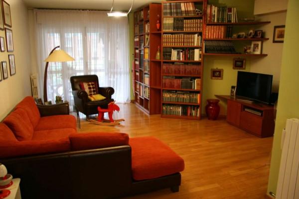 Appartamento in vendita a Alessandria, Pista, Con giardino, 120 mq - Foto 5