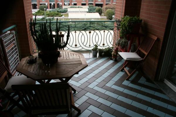 Appartamento in vendita a Alessandria, Pista, Con giardino, 120 mq - Foto 10
