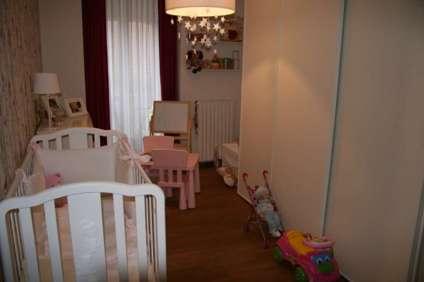 Appartamento in vendita a Alessandria, Pista, Con giardino, 120 mq - Foto 6