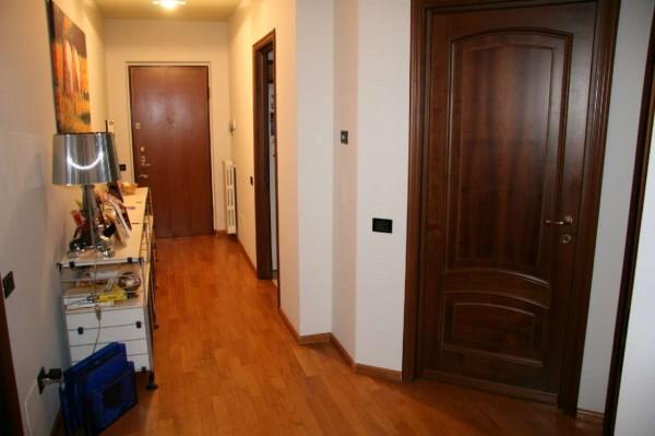 Appartamento in vendita a Alessandria, Pista, Con giardino, 120 mq - Foto 7