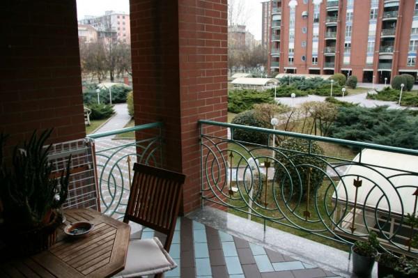 Appartamento in vendita a Alessandria, Pista, Con giardino, 120 mq - Foto 3
