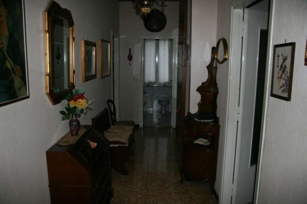 Appartamento in vendita a Alessandria, Villaggio Europa, 65 mq