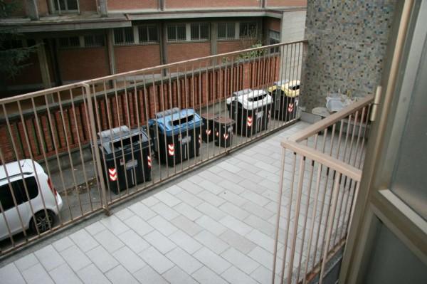 Appartamento in vendita a Alessandria, Villaggio Europa, 65 mq - Foto 5