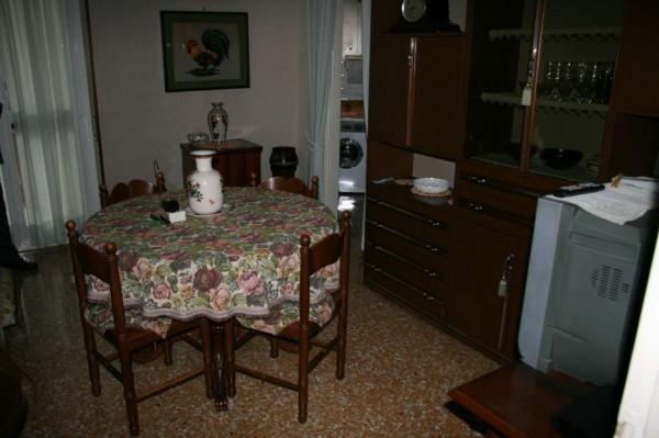 Appartamento in vendita a Alessandria, Villaggio Europa, 65 mq - Foto 4