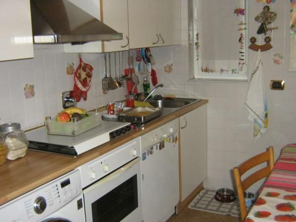 Appartamento in vendita a Genova, Coronata, Con giardino, 80 mq - Foto 5