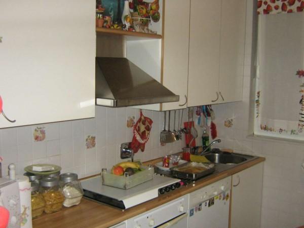 Appartamento in vendita a Genova, Coronata, Con giardino, 80 mq - Foto 2