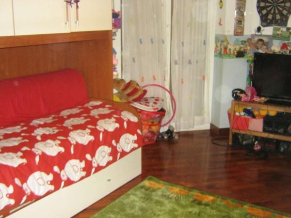 Appartamento in vendita a Genova, Coronata, Con giardino, 80 mq - Foto 7