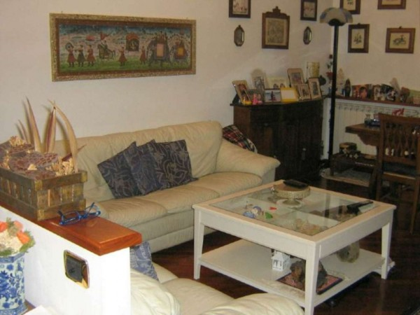 Appartamento in vendita a Genova, Coronata, Con giardino, 80 mq - Foto 20