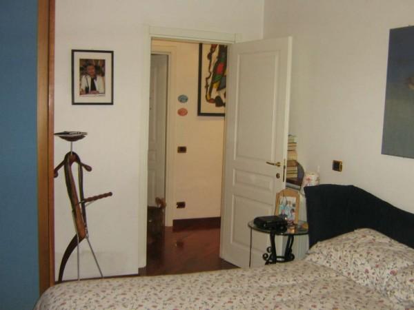 Appartamento in vendita a Genova, Coronata, Con giardino, 80 mq - Foto 9