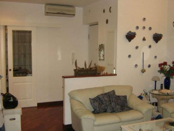 Appartamento in vendita a Genova, Coronata, Con giardino, 80 mq - Foto 19