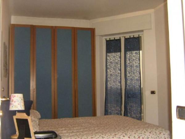 Appartamento in vendita a Genova, Coronata, Con giardino, 80 mq - Foto 8