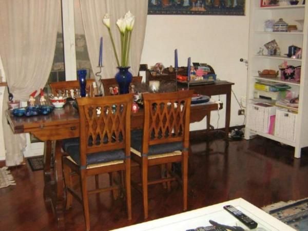 Appartamento in vendita a Genova, Coronata, Con giardino, 80 mq - Foto 21