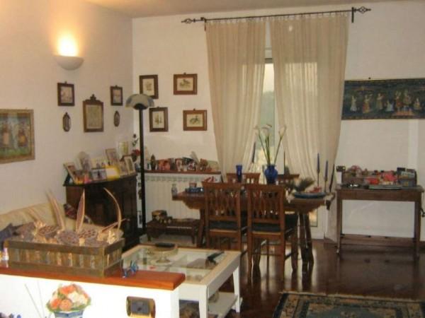 Appartamento in vendita a Genova, Coronata, Con giardino, 80 mq - Foto 1