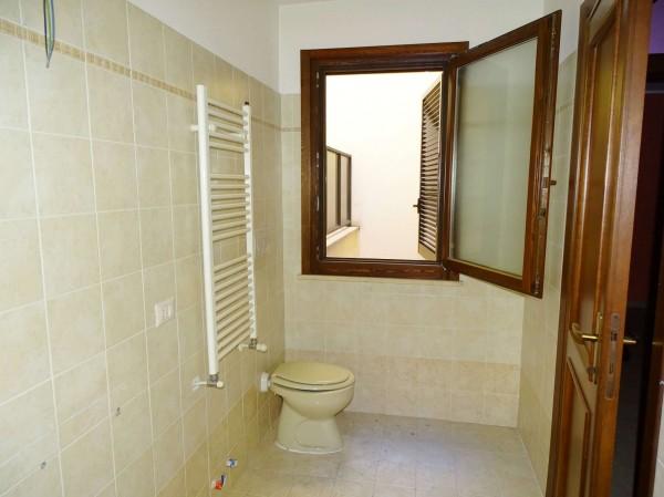 Casa indipendente in vendita a Roma, Borghesiana/valle Fiorita/due Leoni, Con giardino, 125 mq - Foto 4