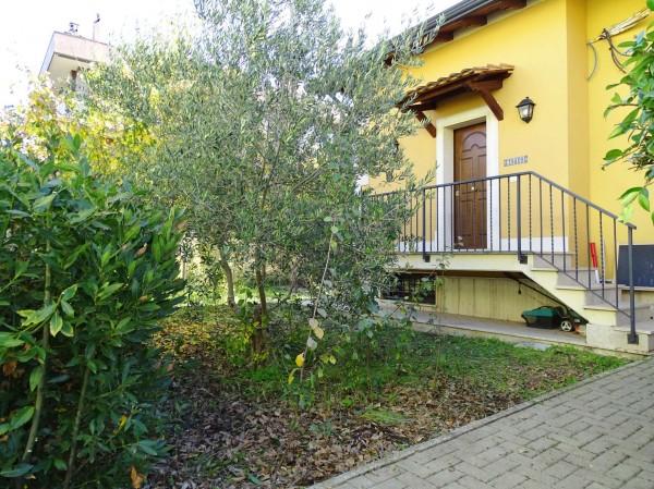 Casa indipendente in vendita a Roma, Borghesiana/valle Fiorita/due Leoni, Con giardino, 125 mq - Foto 20