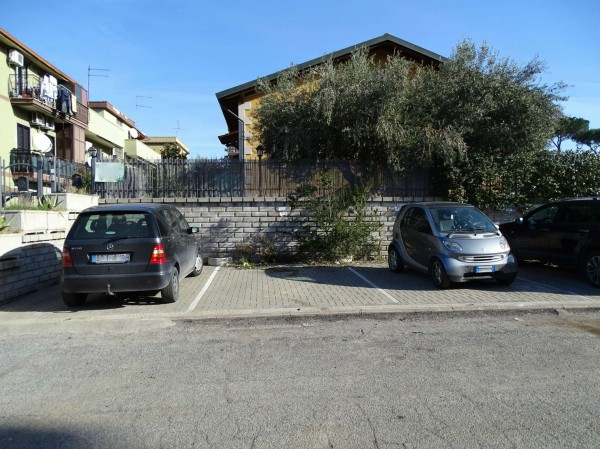 Casa indipendente in vendita a Roma, Borghesiana/valle Fiorita/due Leoni, Con giardino, 125 mq - Foto 3