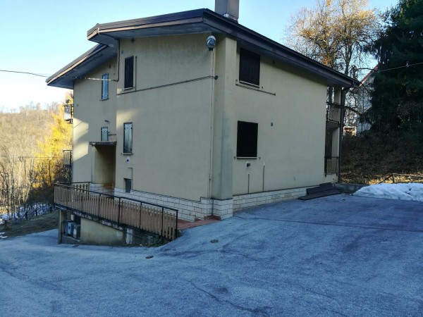 Appartamento in vendita a Montaldo di Mondovì, San Giacomo, 55 mq