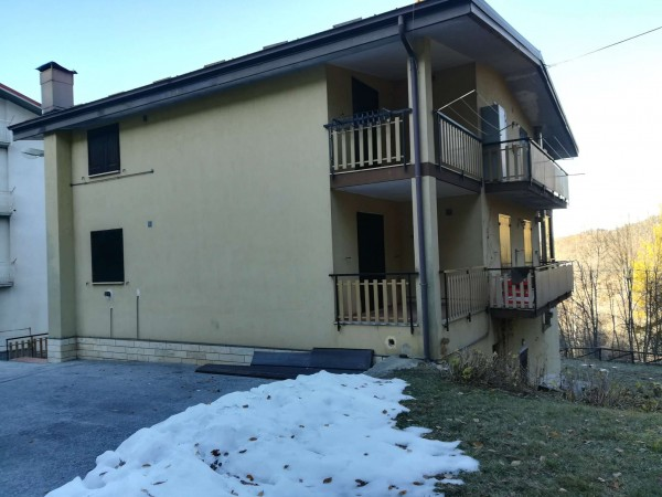 Appartamento in vendita a Montaldo di Mondovì, San Giacomo, 55 mq - Foto 2