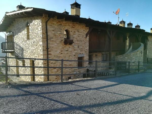 Appartamento in vendita a Roburent, San Giacomo, Arredato, 60 mq - Foto 15