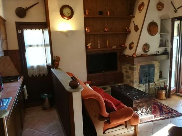 Appartamento in vendita a Roburent, San Giacomo, Arredato, 60 mq - Foto 11