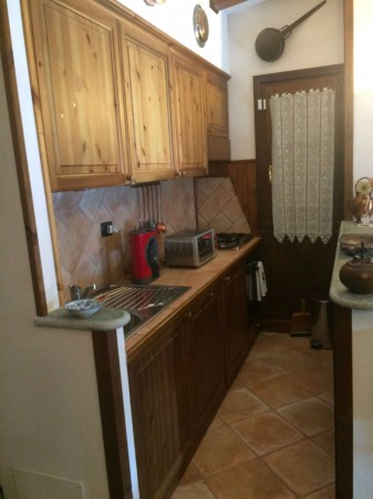 Appartamento in vendita a Roburent, San Giacomo, Arredato, 60 mq - Foto 10