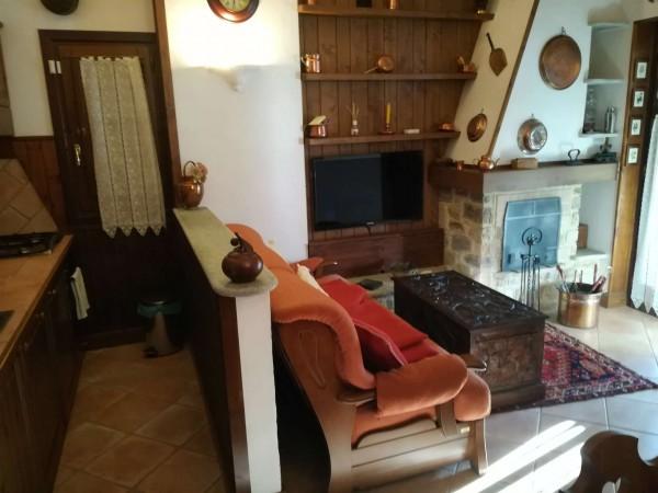 Appartamento in vendita a Roburent, San Giacomo, Arredato, 60 mq - Foto 6