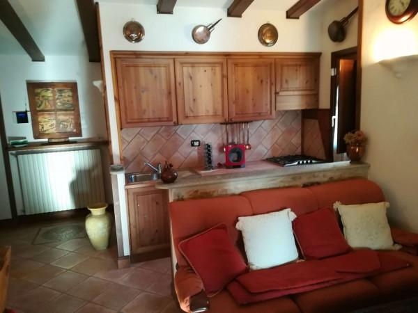 Appartamento in vendita a Roburent, San Giacomo, Arredato, 60 mq - Foto 5