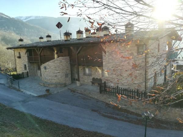 Appartamento in vendita a Roburent, San Giacomo, Arredato, 60 mq - Foto 13