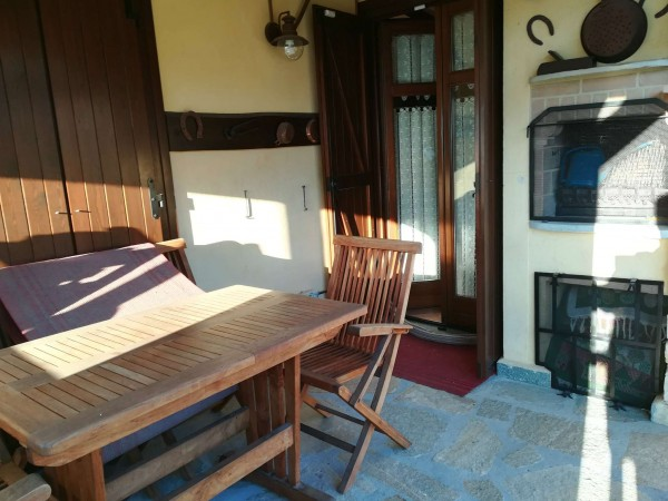 Appartamento in vendita a Roburent, San Giacomo, Arredato, 60 mq - Foto 3