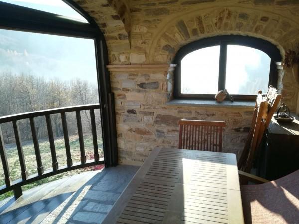 Appartamento in vendita a Roburent, San Giacomo, Arredato, 60 mq - Foto 16