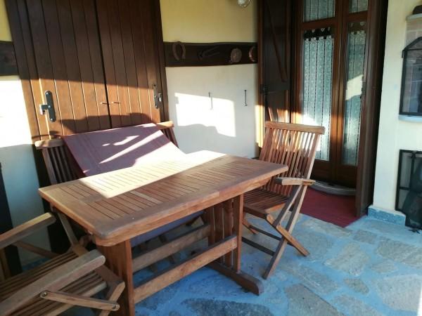 Appartamento in vendita a Roburent, San Giacomo, Arredato, 60 mq - Foto 17