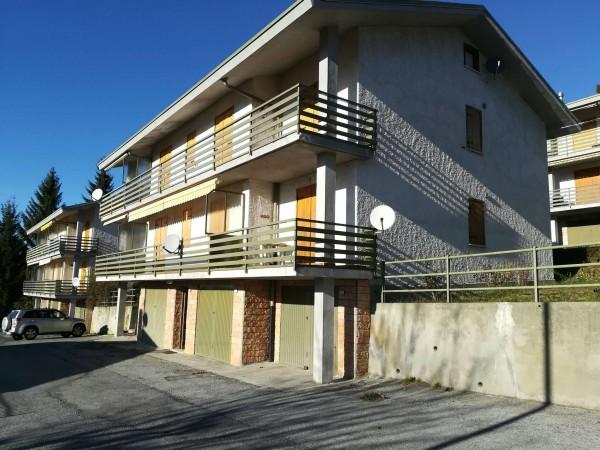 Appartamento in vendita a Roburent, San Giacomo, 60 mq