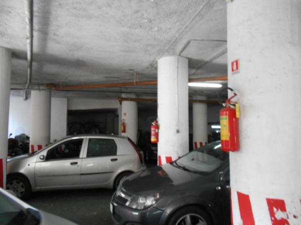 Locale Commerciale  in vendita a Napoli, Stazione Mergellina, 1000 mq - Foto 10